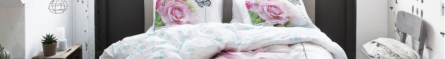 Dreamhouse Bedding dekbedovertrekken