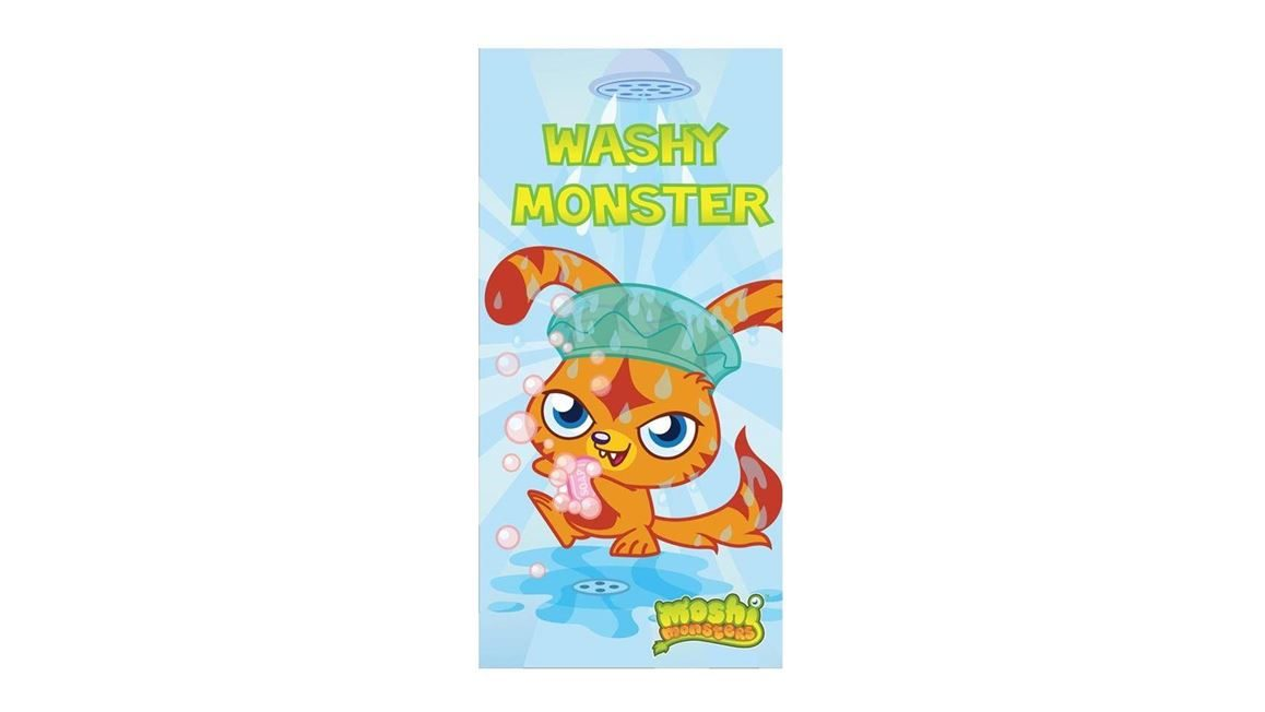 Moshi Monsters strandlaken