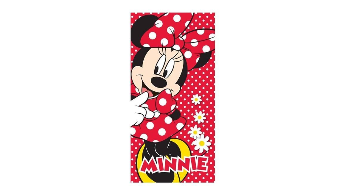 Disney Minnie Mouse strandlaken