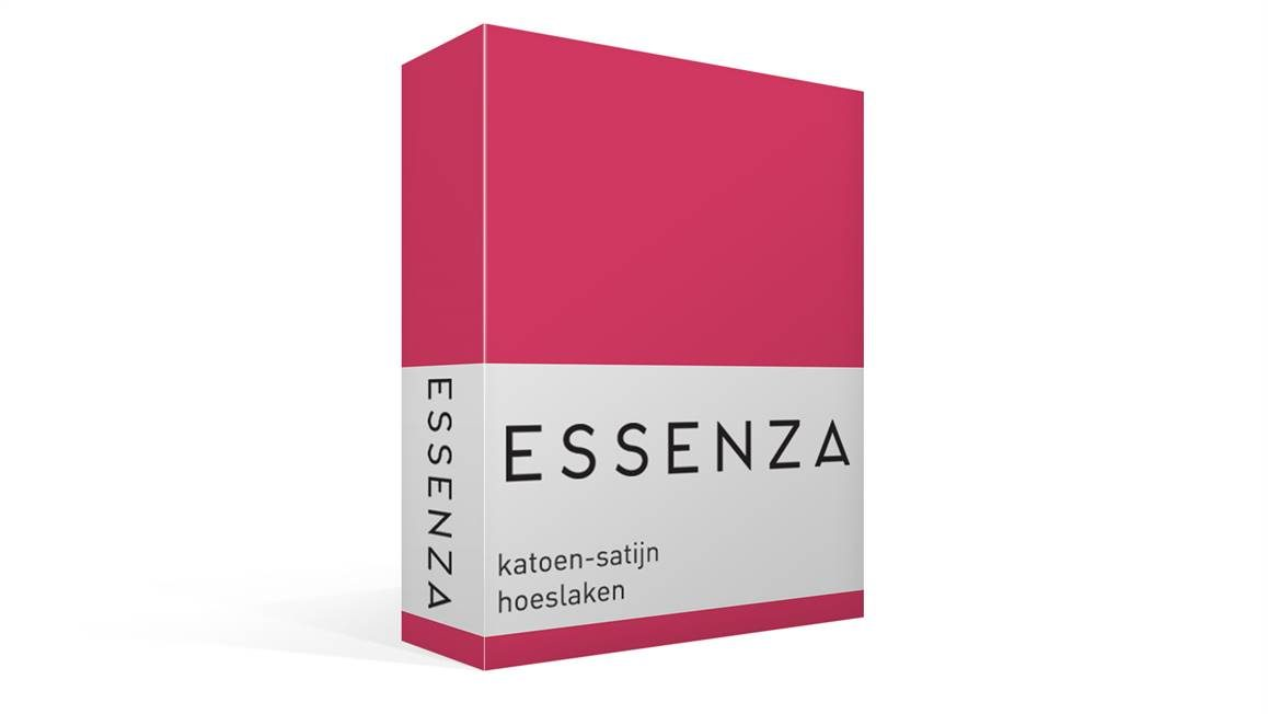 Essenza Satin hoeslaken