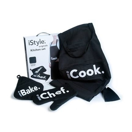 iStyle Kitchen iCook Set