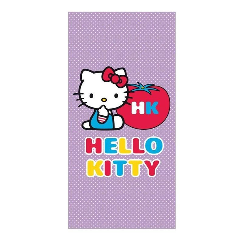 Hello Kitty strandlaken