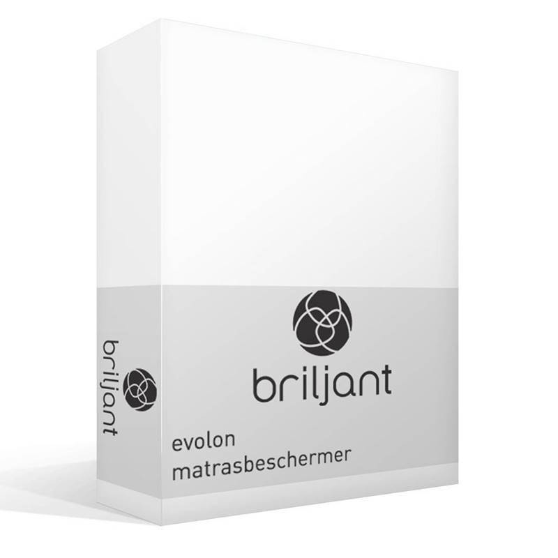 Briljant Evolon anti-allergische matrasbeschermer