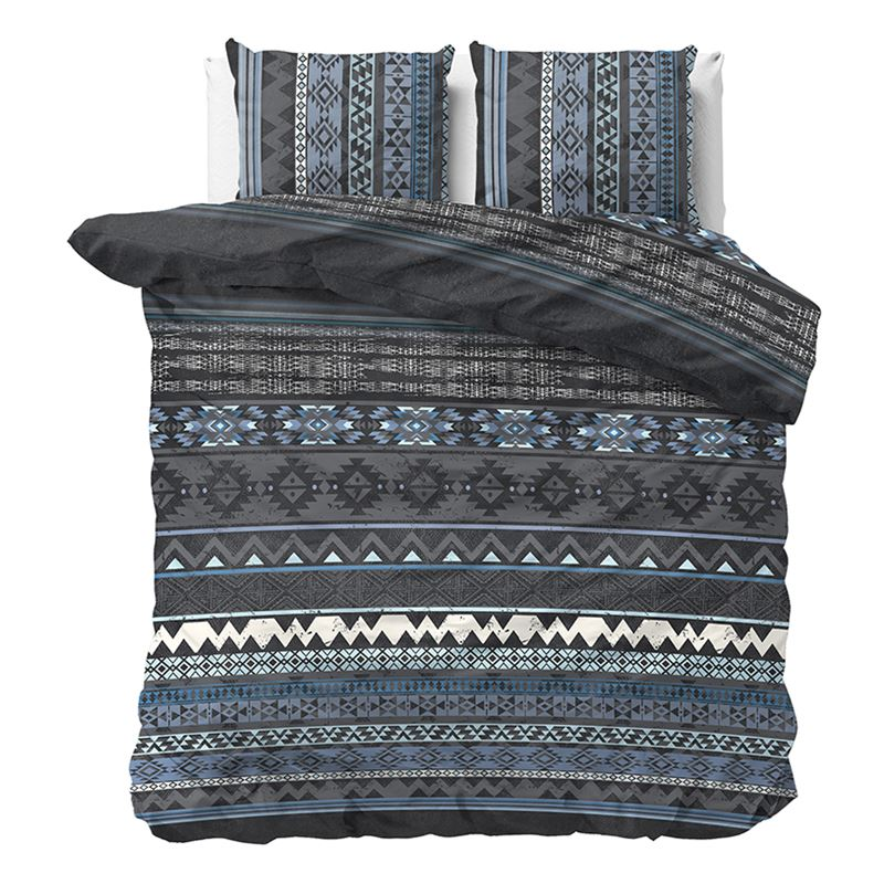 Dreamhouse Bedding Boban dekbedovertrek