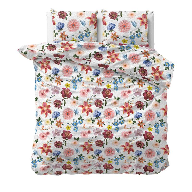 Dreamhouse Bedding Clover dekbedovertrek