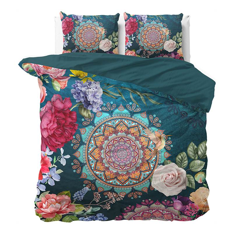 Dreamhouse Bedding Dalila dekbedovertrek