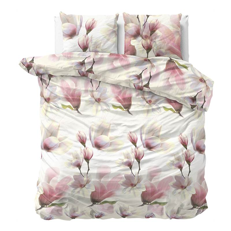 Dreamhouse Bedding Olivia Touch dekbedovertrek
