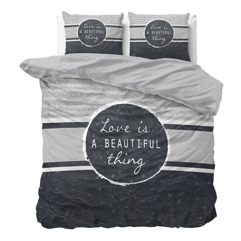 Dreamhouse Bedding Beautiful Thing dekbedovertrek